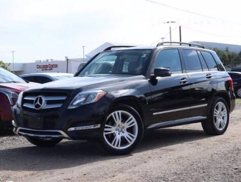 2015 Mercedes-Benz GLK for sale at BIG STAR HYUNDAI in Houston TX