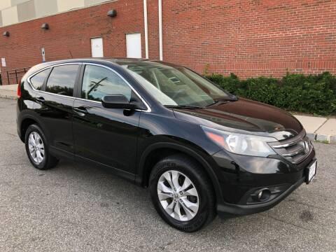 2014 Honda CR-V for sale at Imports Auto Sales Inc. in Paterson NJ