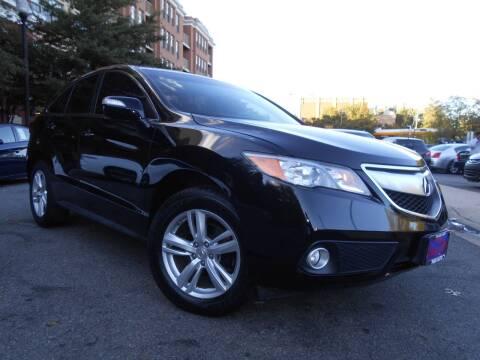 2013 Acura RDX for sale at H & R Auto in Arlington VA