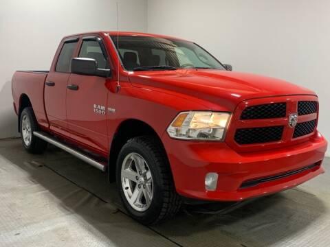 2014 RAM Ram Pickup 1500 for sale at Cincinnati Automotive Group in Lebanon OH