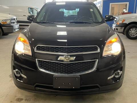 2010 Chevrolet Equinox for sale at Ricky Auto Sales in Houston TX