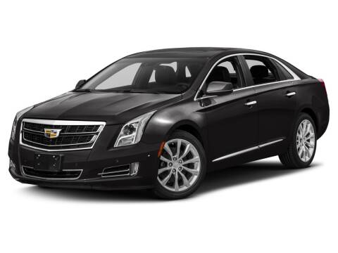 2017 Cadillac XTS for sale at Sundance Chevrolet in Grand Ledge MI