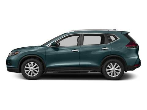 2017 Nissan Rogue for sale at FAFAMA AUTO SALES Inc in Milford MA
