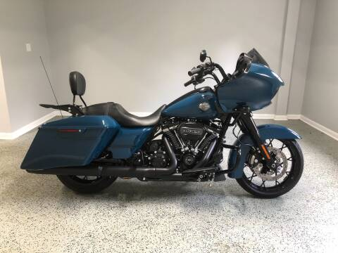2021 Harley-Davidson Road Glide Special  for sale at Rucker Auto & Cycle Sales in Enterprise AL