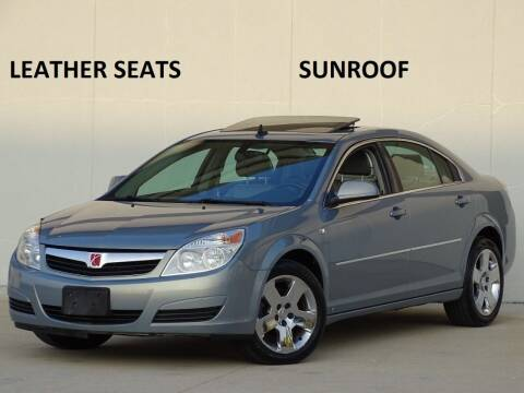 2008 Saturn Aura for sale at Chicago Motors Direct in Addison IL