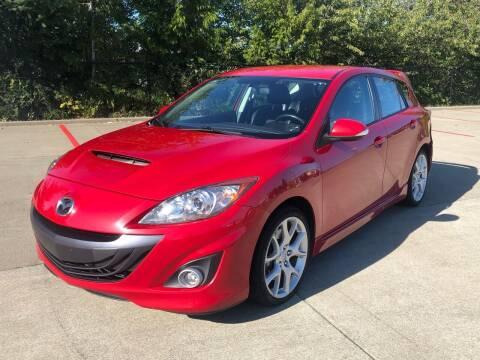 2010 Mazda MAZDASPEED3 for sale at South Tacoma Motors Inc in Tacoma WA