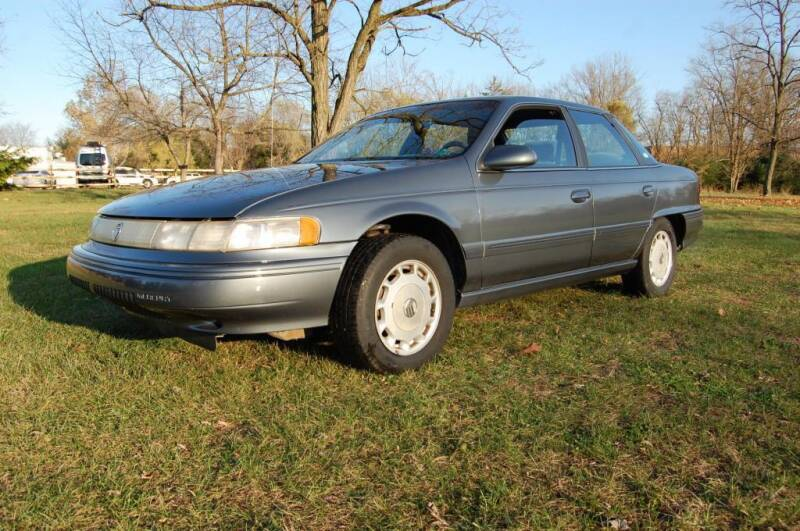 1994 Mercury Sable for sale at New Hope Auto Sales in New Hope PA