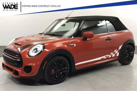2020 MINI Convertible for sale at Stephen Wade Pre-Owned Supercenter in Saint George UT