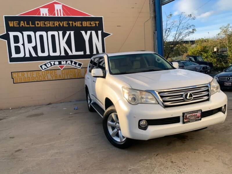 2013 Lexus GX 460 for sale at Excellence Auto Trade 1 Corp in Brooklyn NY