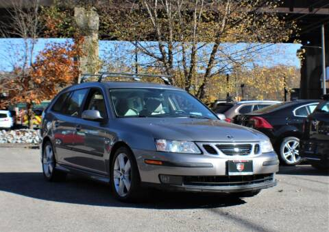 2006 Saab 9-3 for sale at Cutuly Auto Sales in Pittsburgh PA