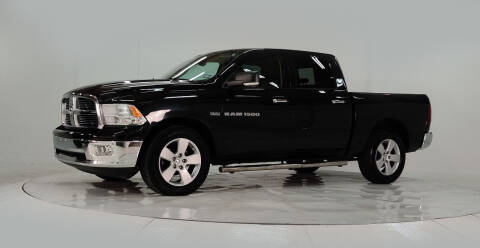 2011 RAM Ram Pickup 1500 for sale at Houston Auto Credit in Houston TX