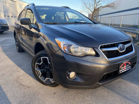 2015 Subaru XV Crosstrek for sale at JerseyMotorsInc.com in Teterboro NJ