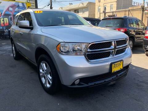 2012 Dodge Durango for sale at South Street Auto Sales in Newark NJ