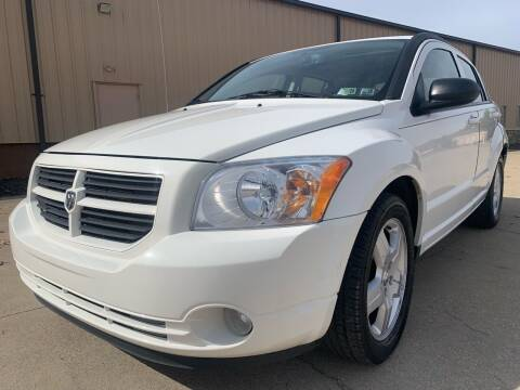 2009 Dodge Caliber for sale at Prime Auto Sales in Uniontown OH