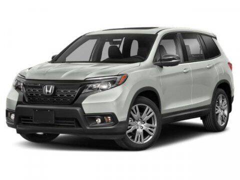 2021 Honda Passport for sale at DICK BROOKS PRE-OWNED in Lyman SC