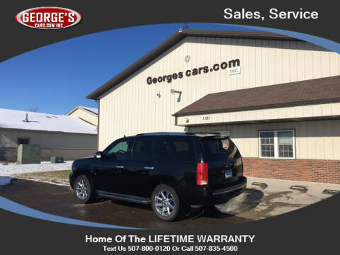 2007 GMC Yukon for sale at GEORGE'S CARS.COM INC in Waseca MN