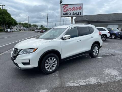 2019 Nissan Rogue for sale at Bravo Auto Sales in Whitesboro NY