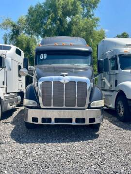 2009 Peterbilt 387 for sale at JAG TRUCK SALES in Houston TX