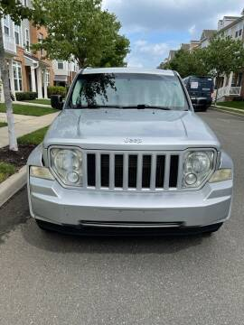 2008 Jeep Liberty for sale at Pak1 Trading LLC in South Hackensack NJ
