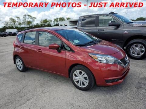 2019 Nissan Versa Note for sale at Auto Finance of Raleigh in Raleigh NC