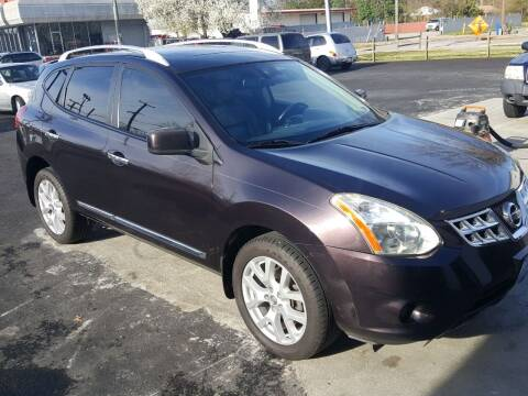 2011 Nissan Rogue for sale at Premier Auto Sales Inc. in Newport News VA