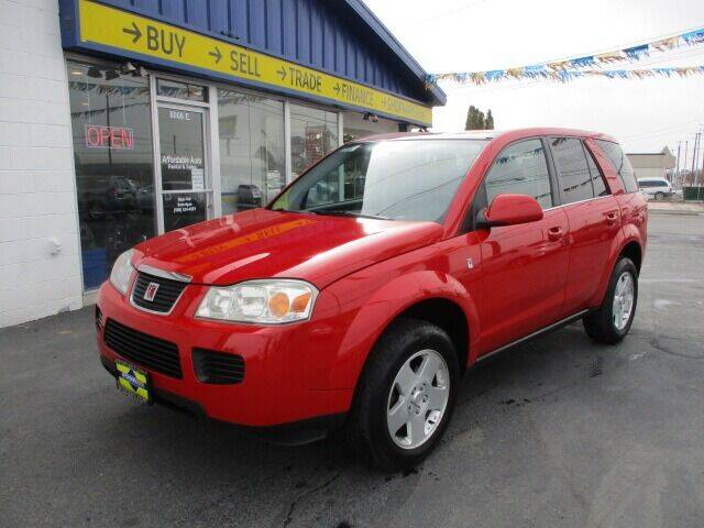 2006 Saturn Vue for sale at Affordable Auto Rental & Sales in Spokane Valley WA