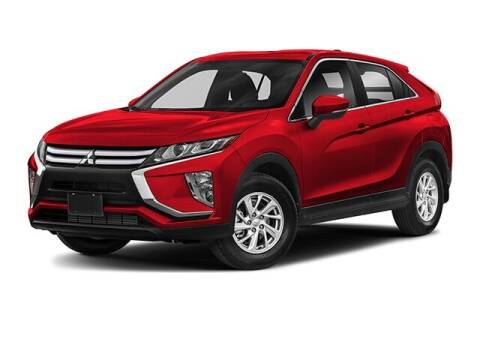 2020 Mitsubishi Eclipse Cross for sale at Winchester Mitsubishi in Winchester VA
