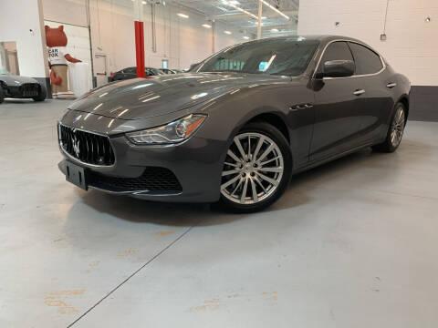 2015 Maserati Ghibli for sale at Auto Expo in Las Vegas NV