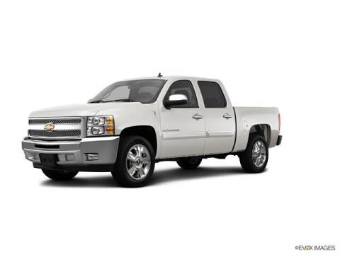 2013 Chevrolet Silverado 1500 for sale at Stephens Auto Center of Beckley in Beckley WV