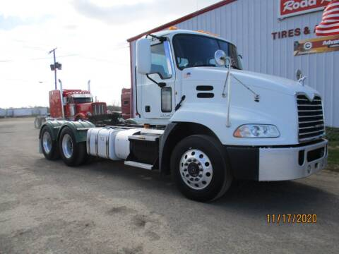 2015 Mack CXU613 for sale at ROAD READY SALES INC in Richmond IN