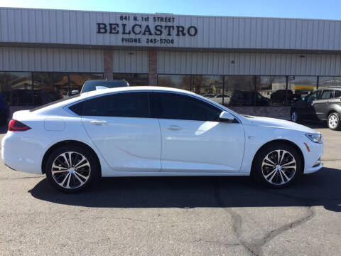 2019 Buick Regal Sportback for sale at Belcastro Motors in Grand Junction CO