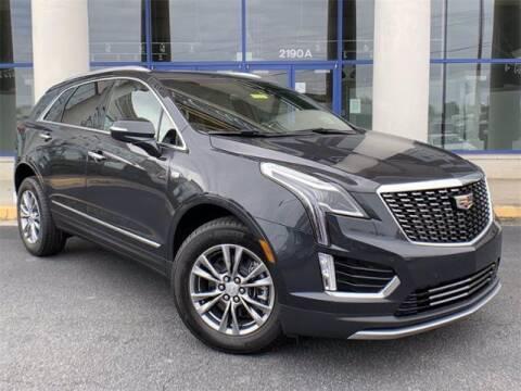 2021 Cadillac XT5 for sale at Southern Auto Solutions - Georgia Car Finder - Southern Auto Solutions - Capital Cadillac in Marietta GA