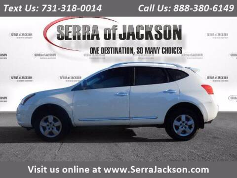 2014 Nissan Rogue Select for sale at Serra Of Jackson in Jackson TN