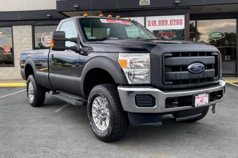2016 Ford F-350 Super Duty for sale at Michaels Auto Plaza in East Greenbush NY