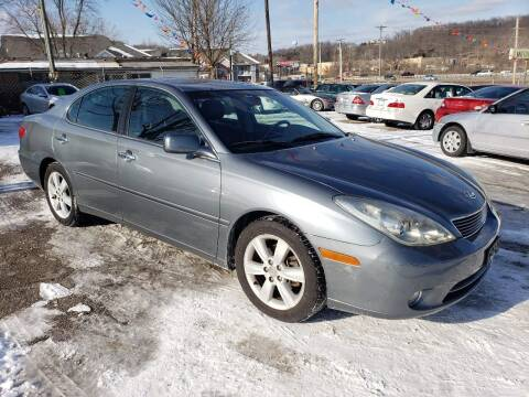 2005 Lexus ES 330 for sale at BBC Motors INC in Fenton MO