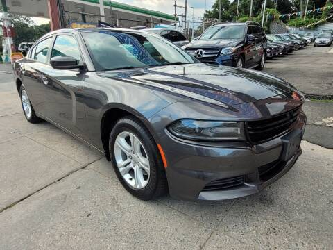 2019 Dodge Charger for sale at LIBERTY AUTOLAND INC in Jamaica NY