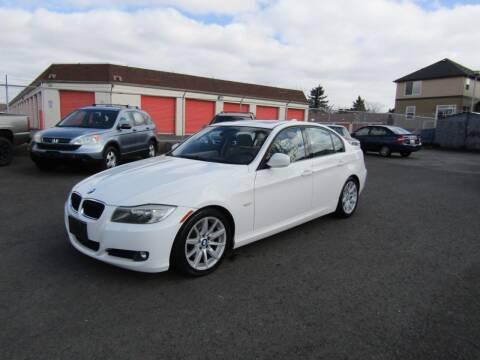 2009 BMW 3 Series for sale at ARISTA CAR COMPANY LLC in Portland OR