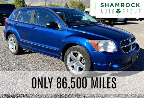 2009 Dodge Caliber for sale at Shamrock Group LLC #1 in Pleasant Grove UT