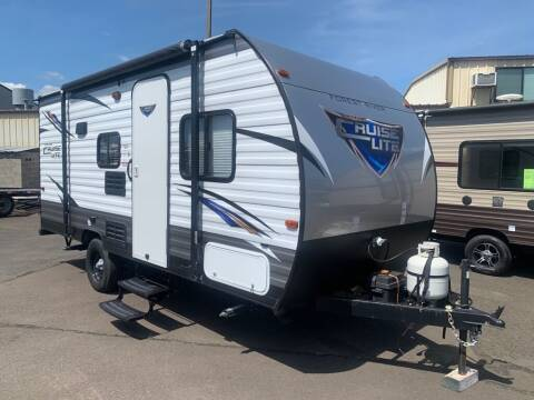 2018 Forest River 175BH