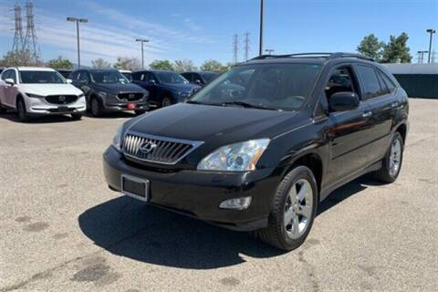 2008 Lexus RX 350 for sale at Boktor Motors in North Hollywood CA
