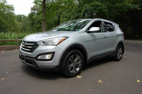 2016 Hyundai Santa Fe Sport for sale at New Hope Auto Sales in New Hope PA