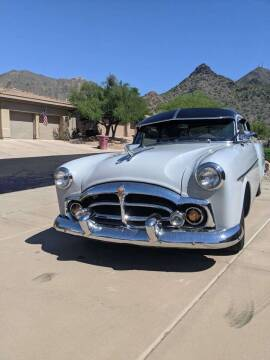 1952 Packard 200 for sale at AZ Classic Rides in Scottsdale AZ