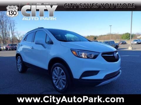2017 Buick Encore for sale at City Auto Park in Burlington NJ
