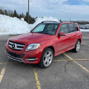 2015 Mercedes-Benz GLK for sale at Coast to Coast Imports in Fishers IN