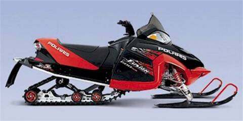 2006 Polaris Fusion 600 HO for sale at Road Track and Trail in Big Bend WI
