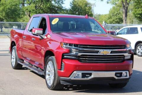2019 Chevrolet Silverado 1500 for sale at Road Runner Auto Sales WAYNE in Wayne MI