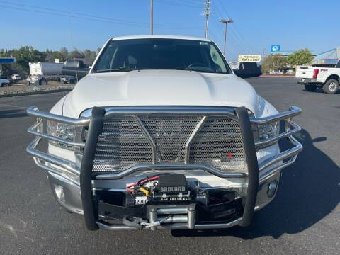 2019 RAM Ram Pickup 1500 Classic for sale at Deruelle's Auto Sales in Shingle Springs CA