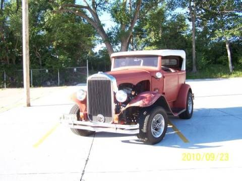 1930 Buick Special for sale at Haggle Me Classics in Hobart IN