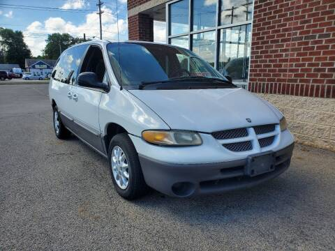 2000 Dodge Grand Caravan for sale at Auto Pros in Youngstown OH
