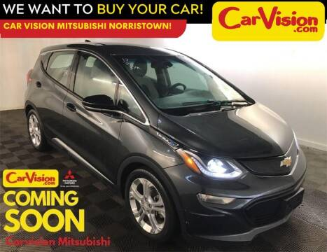 2017 Chevrolet Bolt EV for sale at Car Vision Mitsubishi Norristown in Norristown PA